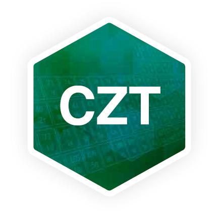 cadmium-zinc-telluride