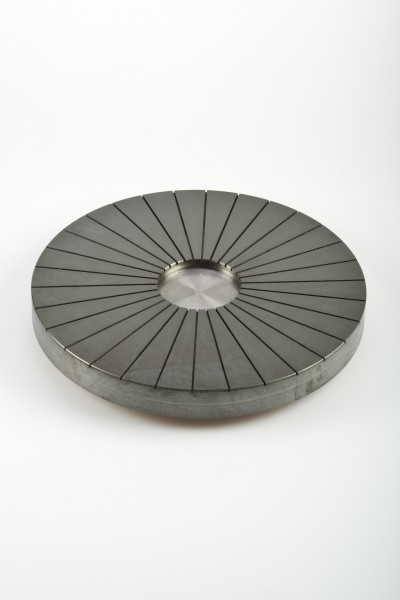 lapping plate
