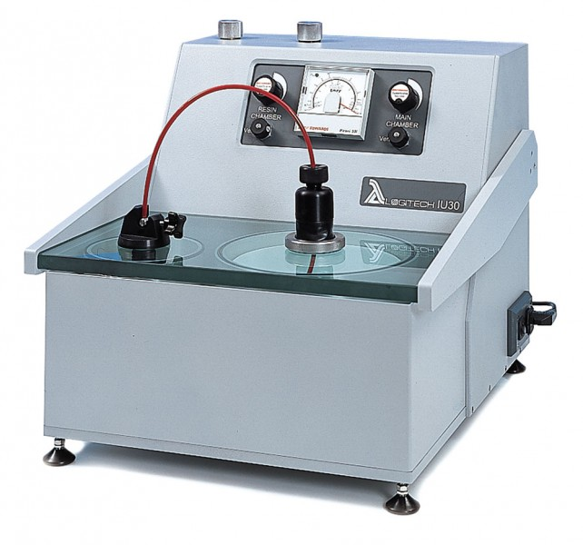 IU30 Vacuum Impregnation Unit