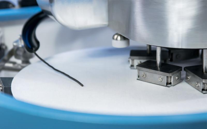 WG6 polishing system